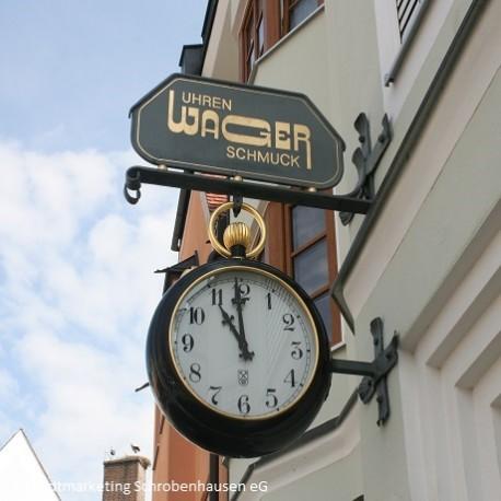 Wager Uhren & Schmuck