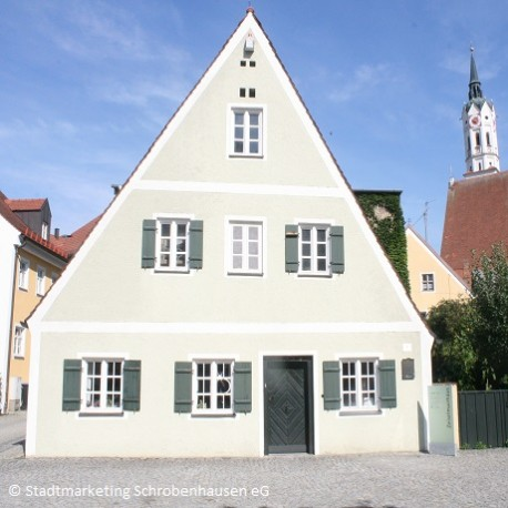 Zeiselmeier Haus