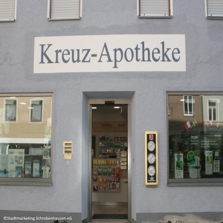 Kreuz Apotheke