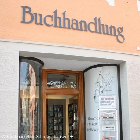 Buchhandlung an der Stadtmauer