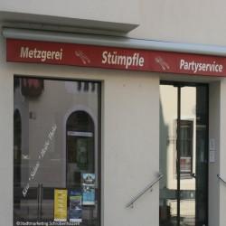 Metzgerei Stümpfle