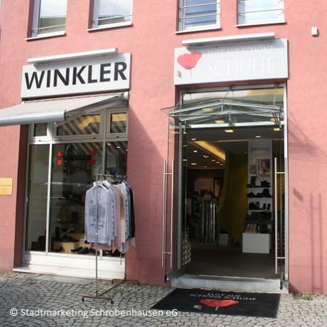 Schuhhaus Winkler