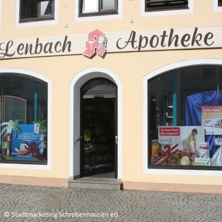 Lenbach Apotheke