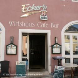 Ecker's