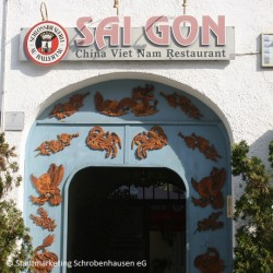 Restaurant Saigon