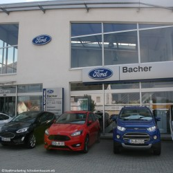 Autohaus Bacher