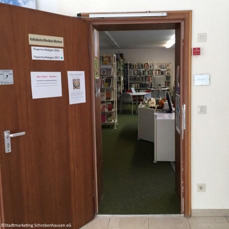 Katholische öffentliche Bücherei