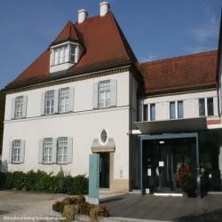 Museum im Pflegschloss