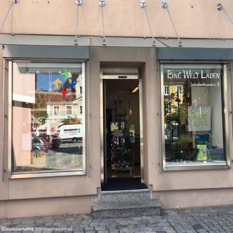Eine-Welt-Laden Schrobenhausen e.V.