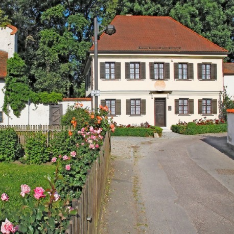 Lenbachmuseum