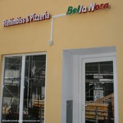 Stehimbiss&Pizzeria Bella Nora
