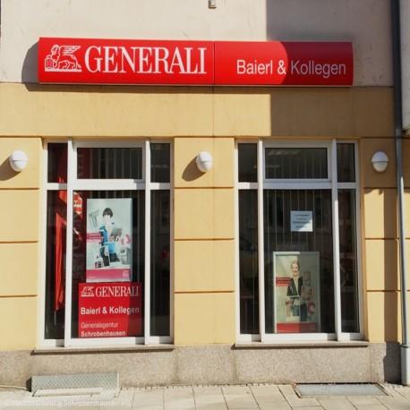 Baierl & Partner Generali