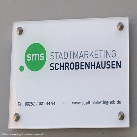 Stadtmarketing Schrobenhausen eG