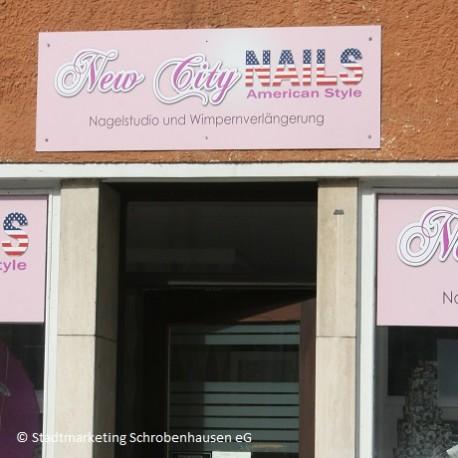 New City Nails
