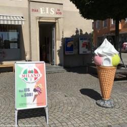 Milano Eis