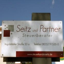 Seitz und Partner Steuerberater