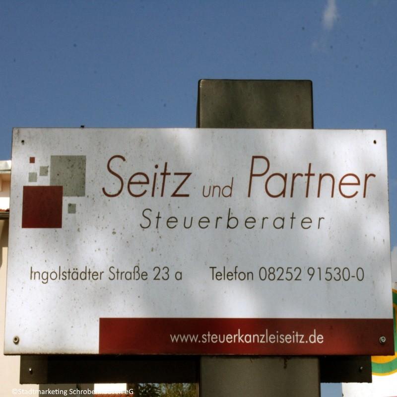 seitz und partner steuerberater in schrobenhausen. Black Bedroom Furniture Sets. Home Design Ideas