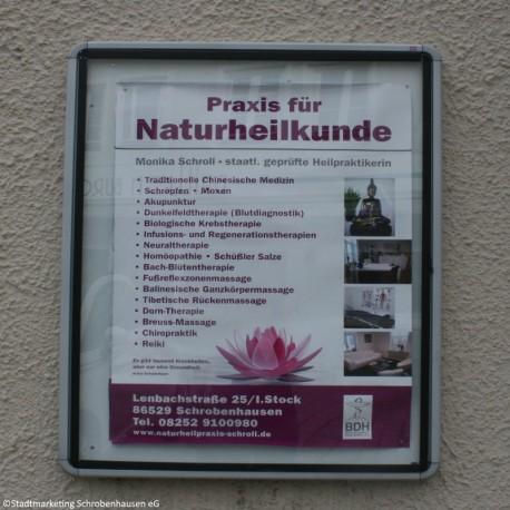 Naturheilkunde Schroll