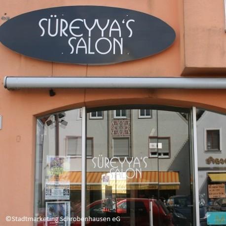 Süreyya's Salon