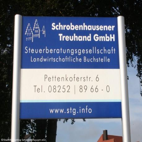 Schrobenhausener Treuhand GmbH