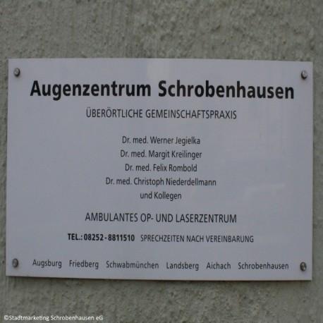 Augenzentrum Schrobenhausen