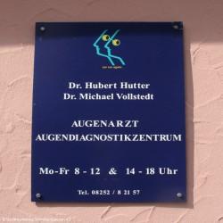 Dr. med. Hubert Hutter