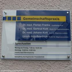 Dres. Kott & Dr. Franke