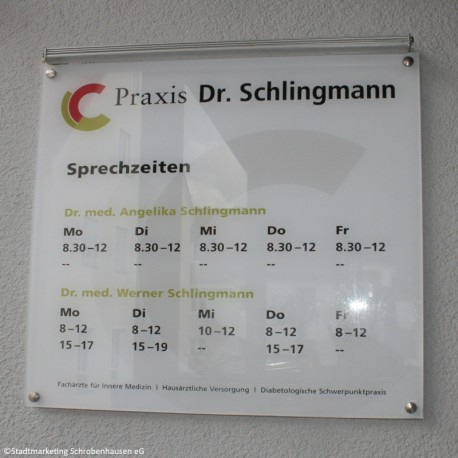 Praxis Dr. Schlingmann