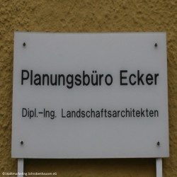 Planungsbüro Ecker