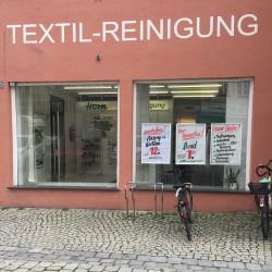 Textil-Reinigung