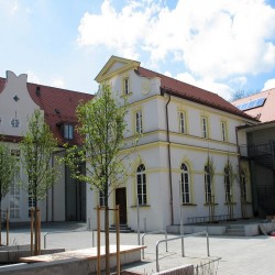 Maria-Ward-Realschule