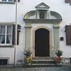 Stadtpfarrei St. Jakob