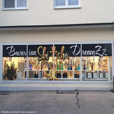 Bavarian Shisha DreamZz