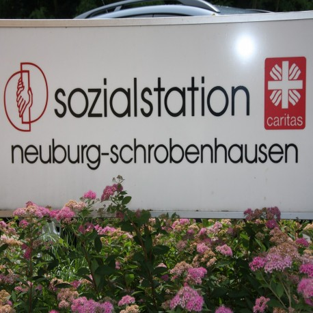 Sozialstation Schrobenhausen