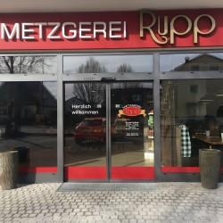 Metzgerei Rupp