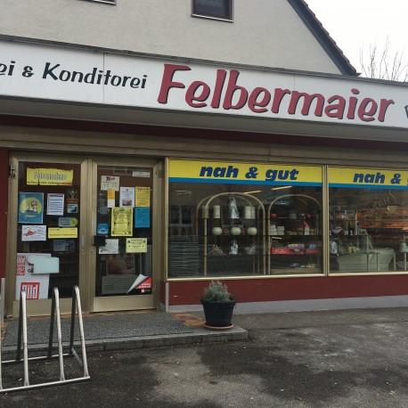 Bäckerei Konditorei Felbermaier