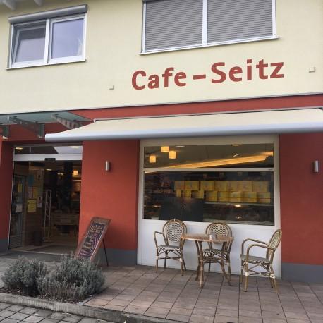 Bäckerei Konditorei Seitz Mühlried