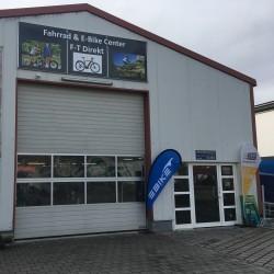 Fahrrad und E-Bike Center F-T Direkt