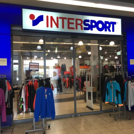 INTERSPORT JUNGLAS