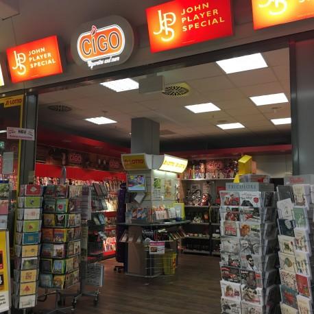 Cigo Shop