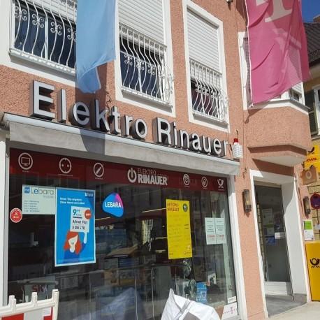 Elektro Rinauer