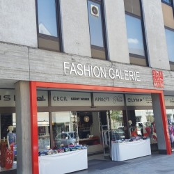 Fashion Galerie Rübsamen