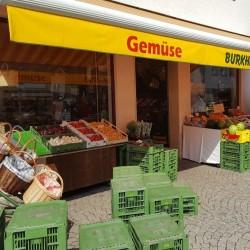 BURKHART Obst & Gemüse