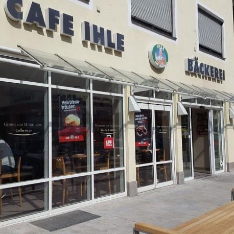 Ihle-Café Schrobenhausen