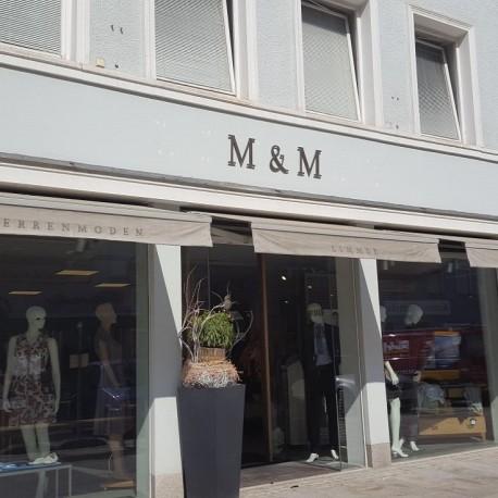 M+M Moden