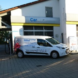 Mobile Autopflege Denis Hames