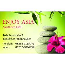 Massage Enjoy Asia