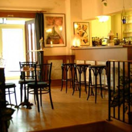 Herzog Film-Café