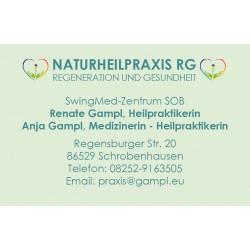 Naturheilpraxis RG