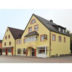 Bäckerei Konditorei Seitz Steingriff